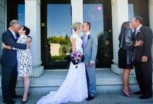 Beautiful Weddings! / by Lizzy Douglas