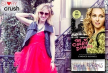 Story Crush / by Epic Reads