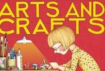 Craft Ideas / by Carol Jones