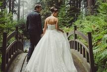 Wedding (: / by Alex Clark