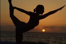 Yoga / by Sue Clarke-Curry