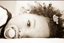 Beautiful Brown Eyes / Ponderings of the future, the maternal tugging of my wishful heartstrings.... / by Tamara McAlpine