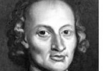 Johann Pachelbel / In honor of my favorite composer / by Debbie McCutcheon