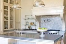 client ideas kitchen / by Shea Bryars