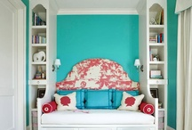 client ideas kids spaces / by Shea Bryars
