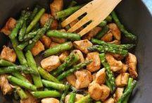 Cook It / by Brandi Huizenga