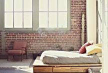 Home Sweet Home / by Aijeleth Shahar Boda