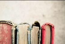 Fall in Love With Reading / by Aijeleth Shahar Boda