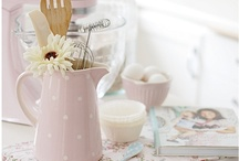 home accessories / by Becky Homick