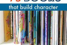 Books Worth Reading / by Naomi Gunnis