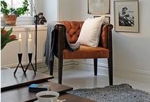 Interior design / by Manola Izq