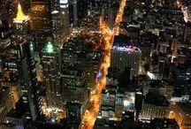 Urban Landscape / by Photo.net