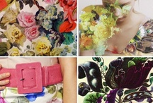 2013 trends / colours, ideas and inspiration from fashion shows and home decor events  / by Mindful Productivity