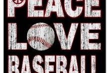 Baseball and baseball movies / by Barbara McMillan