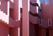 amasing buildings / by Marina Bessems