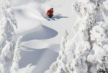 Winter Wonderland / by Photo.net