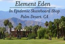 Find your favorites Element Eden outfits in the U.S / Wherever you are there is a place to find your favorite Element Eden outfits. / by element eden