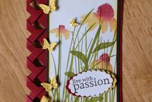 Cards & scrapbooking ideas / by Catherine Szeto
