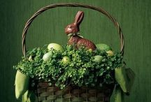 Easter / by Erica Wagner