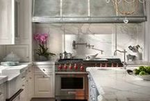 Kitchen / by Erica Wagner