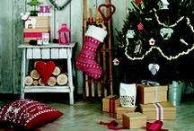 Abigail Ahern's Christmas wish list / Our fabulous Designer at Debenhams Abigail Ahern shares her Christmas wish list with you  / by Debenhams