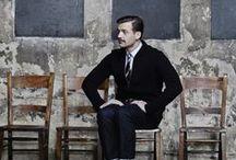 Mens Autumn Winter sneak peek / A #sneakpeek into our menwear #AW14 collection / by Debenhams