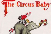 Circus Theme Kids Party / by Erica Wagner