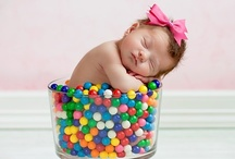i dream of baby / by Sarah Bradfield
