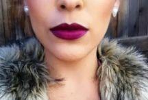 hair & makeup / by Courtney Neumann