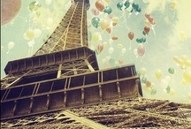 Irresistibly strong desire to travel or wander. / by Marleine Calderon