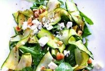 """Greens / Enjoy these great recipes of green foods and snacks, some """"green"""" and eco friendly products that we sell and some other greens in between :) / by The Vitamin Shoppe"""