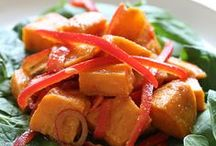 Vegetarian Recipes / There are many reasons people opt to live a vegan or vegetarian lifestyle and we are here to help you with some tasty recipes to achieve those goals. Let's Veg! / by The Vitamin Shoppe
