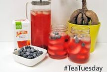Tea Time / If you have some time for a spot of tea check out these great pins with various flavors and brands. We also throw in some great idea for hosting your very own health tea party. / by The Vitamin Shoppe