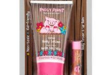 Piggy Paint at Wal-Mart! / by Piggy Paint