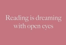 All About Books / Books I've read, book quotes, cool book stuff... / by Lori Foster