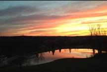 Sunsets & Sunrises / by Lori Foster