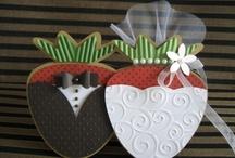 Paper Crafts / by Yvonne Bond