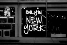 I LOVE NY  / by Only the Best !! by Emma
