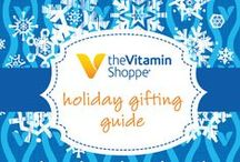Holiday Gift Guide 2014 / Shop for yourself or friends & family this holiday season! Healthy holiday gifts are here - what better gift to give than the gift of good health! From fitness electronics to monitor your workouts, to blenders for smoothie-making and more! Shop today and repin your favorites! / by The Vitamin Shoppe
