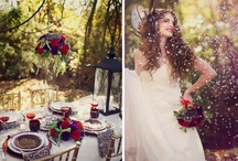 Snow White Enchanted Forest Wedding / by Rachel Rodriguez