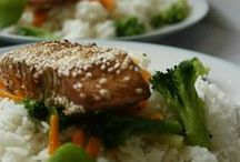 Seafood / Fish and shellfish recipes / by Anyonita Nibbles
