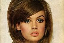 Sock it to me, 60's / Fashion, makeup and hair ideas for Byfar 1962! / by Juliet Bowler