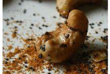 No Gluten Here, Buddy / by Anyonita Nibbles