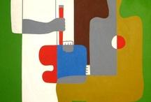Modern / by Roger Barganier