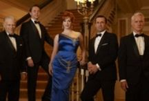"Mad Men / News, photos, videos and updates on all things ""Mad Men""! For more, head over to our show page: http://tvlistings.zap2it.com/tv/mad-men/EP00935777 / by Zap2it"