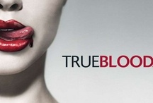 "True Blood / News, photos, videos and updates on all things ""True Blood""! For more, head over to our show page: http://tvlistings.zap2it.com/tv/true-blood/EP01075223 / by Zap2it"