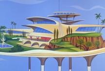 Future Design / by Roger Barganier