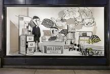 Retail / by Roger Barganier