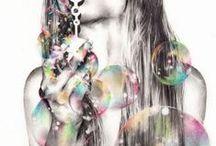 Art / by Kathleen Sun