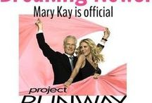 Mary Kay / by Susan Shaffer